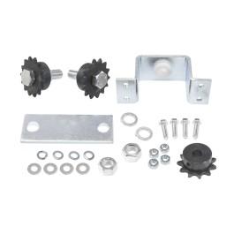GTO R4423 Sprocket Assembly Kit for DC Slider