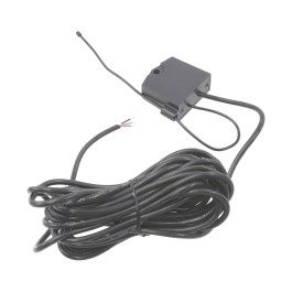GTO AQ202-NB Narrow Band Receiver with 20 ft Cable (Standard w/ DC Slide Operators)
