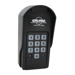 GTO F310 Digital Keypad (wired or wireless) 25 Codes/Vacation/Temp