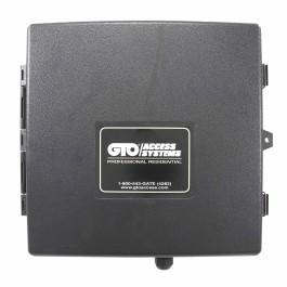 GTO R5501 Empty Hinged Control Box for 3000XLS, 4000XLS