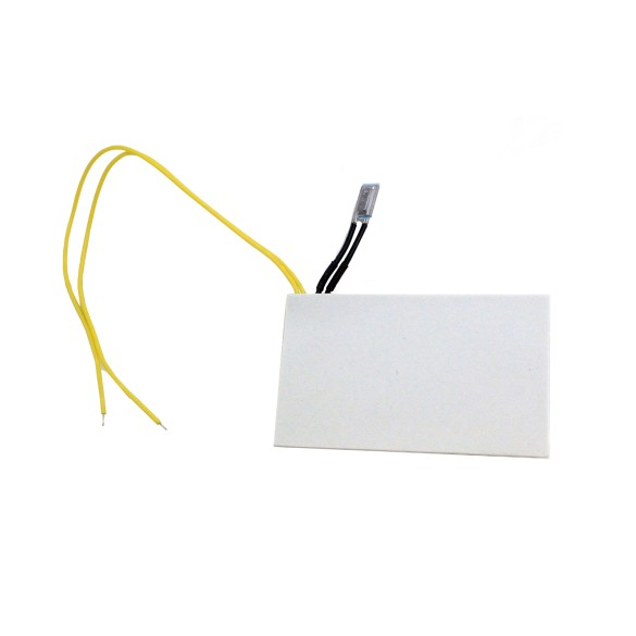 GTO FM316 DC Battery Heater Kit - Not Solar Compatible for DC Operators
