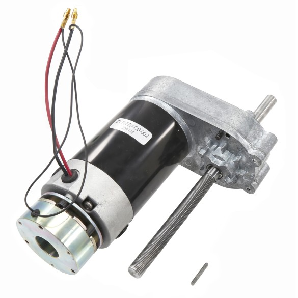 GTO RB205B Gear Motor with Brake for SL-2000B, SL-2200B, GPX-SL25 Operators