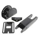 GTO Bracket Kit for SW4000XLS (Post, Pivot, Gate, Stop)