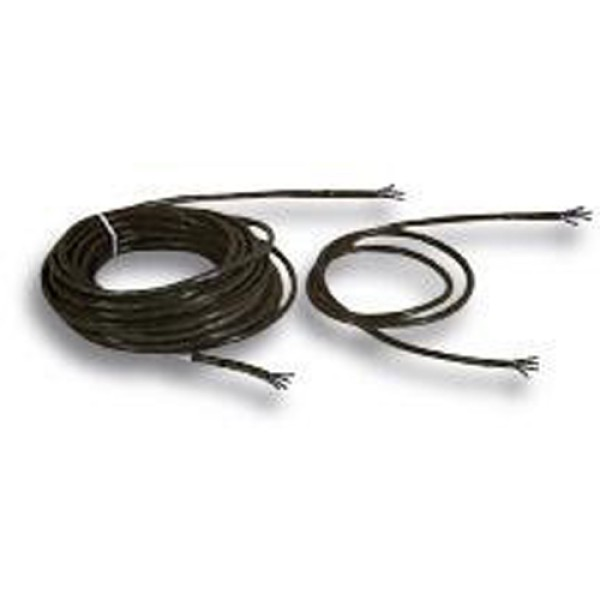 GTO AC203 Power Cable, 60' w/ Battery Harness (Std. W/ SL2200/2200B)