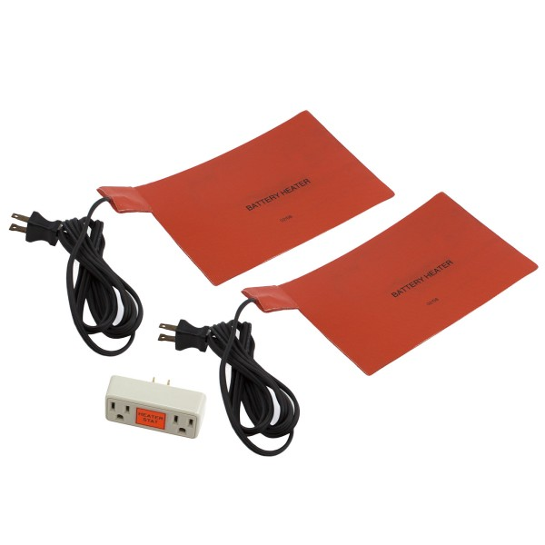 GTO R4130 AC Battery Heater Kit for GP Series Operators