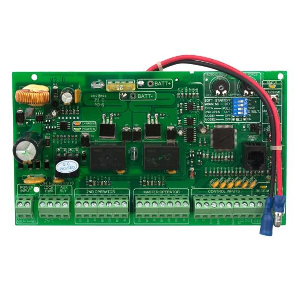GTO R5211 Logic Control Board for 2000XL,3000XL,4000XL & MM500 series
