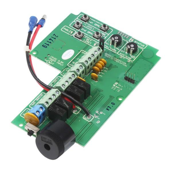 GTO Logic Control Board for the 2000/2002XLS (Green) - R5722