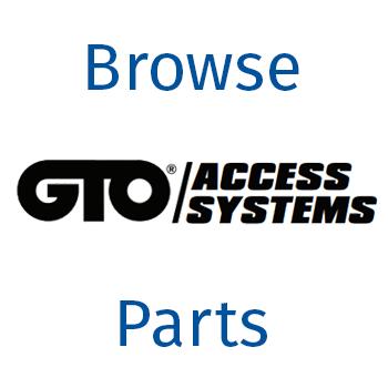 GTO / PRO parts