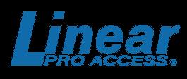 GTO / Linear Pro Access Logo