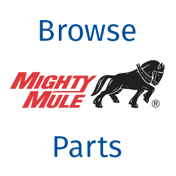 Mighty Mule parts